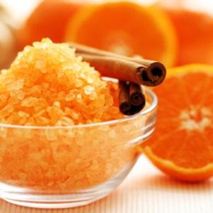 Как использовать апельсиновое масло в борьбе с целлюлитом