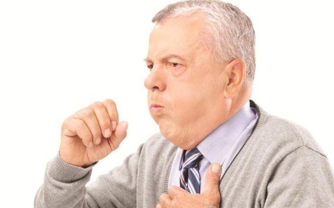 Кашель может быть симптомом заболеваний ЛОР органов