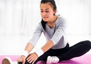 гимнастика для лечения диабета