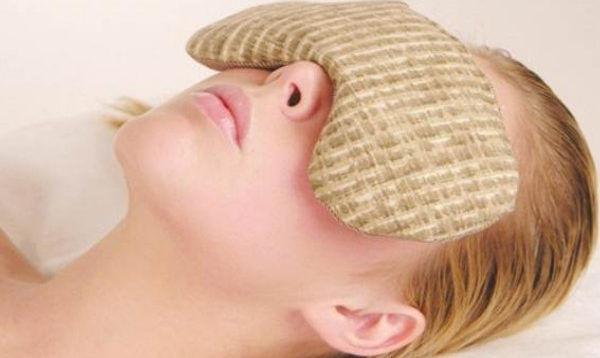Прогревание носа солью, эффективный метод лечения насморка