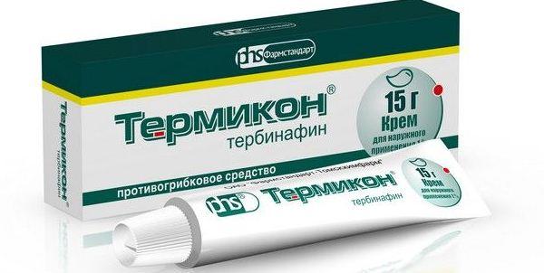 Термикон: инструкция, показания и противопоказания к использованию крема