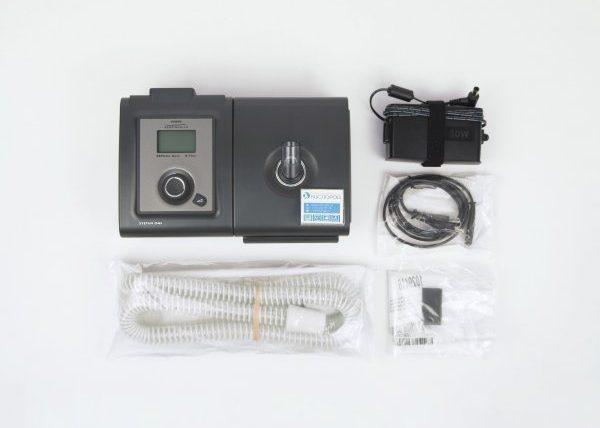 СиПАП-аппарат Respironics