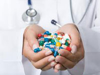 панкреатит лечение