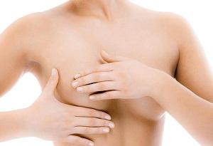 жировая инволюция молочной железы