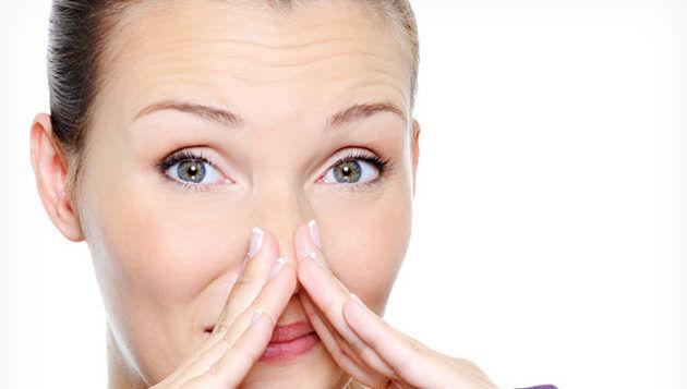 Высушивается слизистая носа