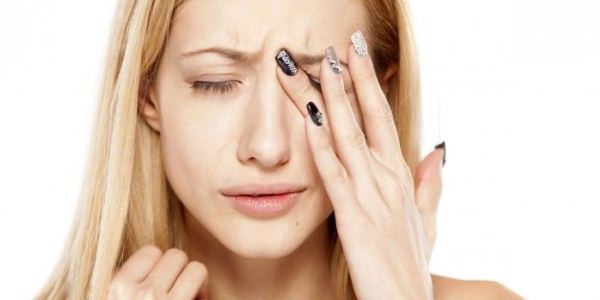 Грибок глаз – симптомы и чем лечить заболевание