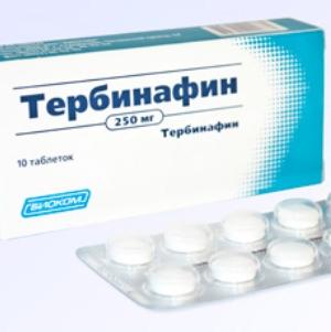 Особенности приема Гризеофульвина в таблетках при лечении микозов