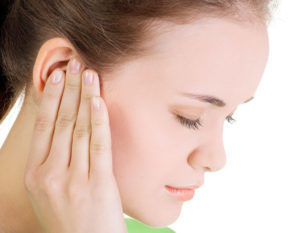 Противогрибковые капли для ушей