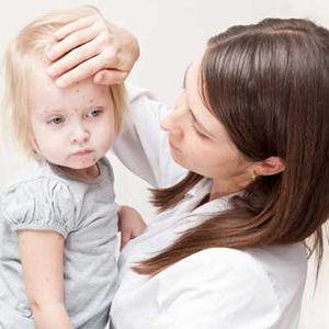 Причины появления и методы лечения ветрянки на языке