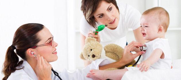 Перед прививкой нужно обязательно пройти осмотр врача