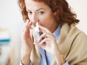 Фармакологических средства лечения гнойного гайморита