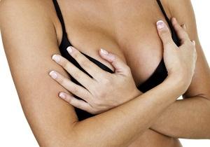 фиброзно инволютивные изменения молочных желез