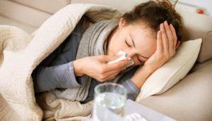 Симптомы заболеваний ЛОР-органов