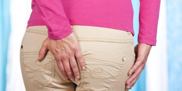 Перианальный дерматит – особенности и способы борьбы с деликатной проблемой