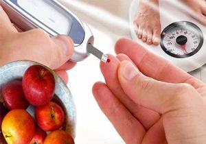 фрукты овощи при диабете