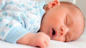 Как убрать сопли у новорожденного из носоглотки
