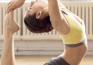 тибетская гормональная гимнастика видео