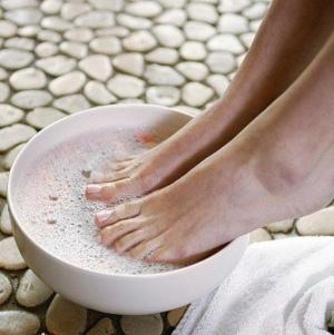Виды, причины, симптомы, лечение дерматита на ногах