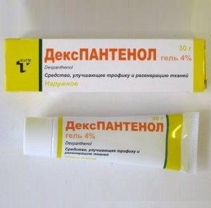 Левомицетин мазь на слизистую пениса