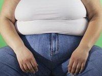 гипофизарное ожирение
