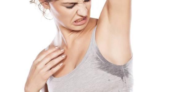 Причины раздражения под мышками и методы лечения