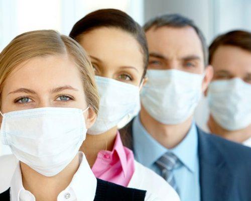 Острые инфекционные заболевания