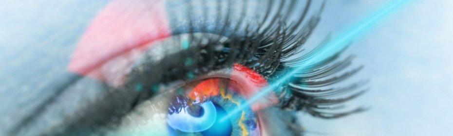 Осложнения после удаления катаракты с заменой хрусталика