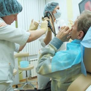 Ожоговые травмы верхних дыхательных путей: причины, диагностика, неотложная помощь