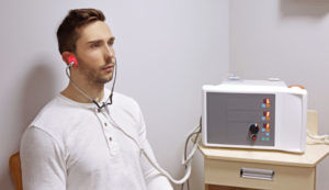Физиотерапия уха