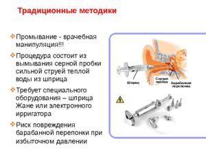 Шприц Жане для промывания уха