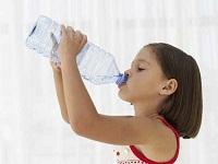 несахарный диабет у детей