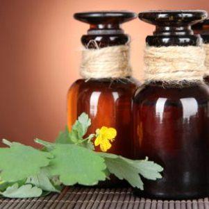 Как лечить отрубевидный лишай в домашних условиях