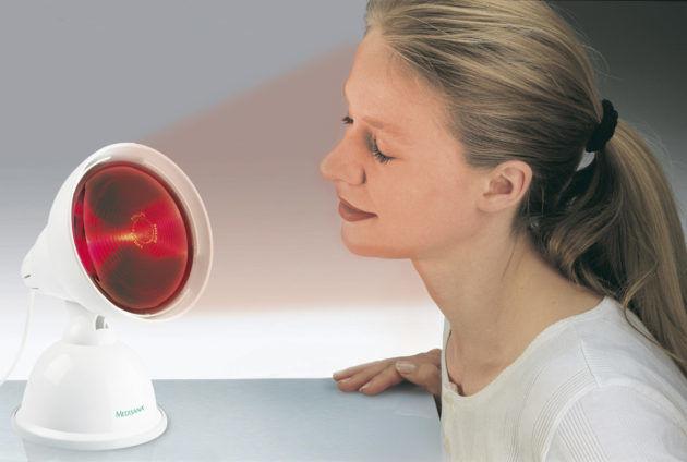 Аппаратные технологии для прогревания носа