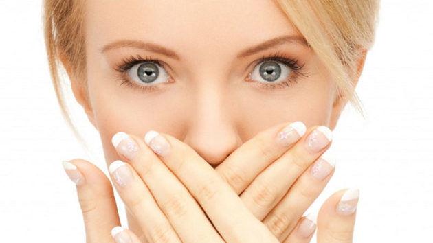 Отечности слизистой носа