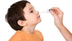 Лечение полипов медикаментами