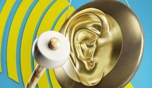 Свист в ушах причина диагнозы