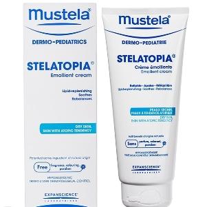 Особенности применения крема Мустела при дерматите