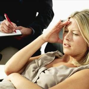 Описание, симптомы и лечение нервной экземы