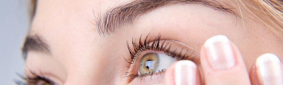 Почему щиплет глаза: бытовые причины и симптомы болезней, лечение