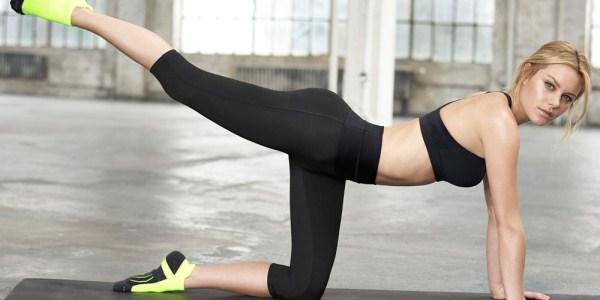 Самые эффективные виды спорта и упражнения от целлюлита