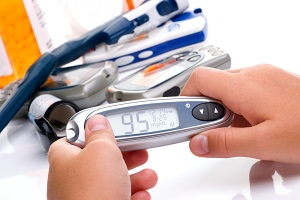 сахарный диабет симптомы у женщин норма сахара