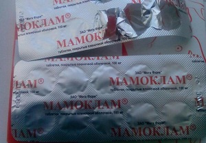 мамоклам отзывы маммолог
