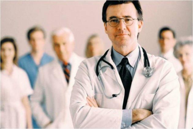 Обязательно обратитесь к врачу за лечением, только он может назначить вам правильное лечение