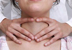 узловой зоб щитовидной железы лечение народными средствами