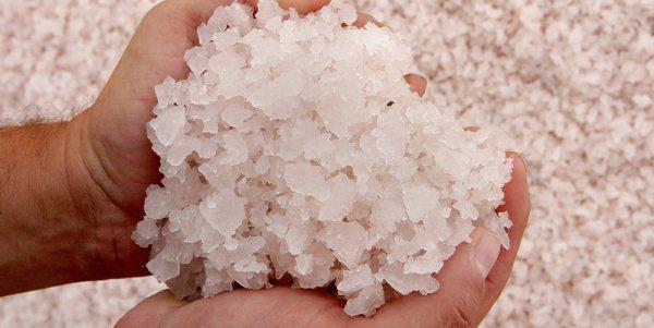 Морская соль в лечении псориаза: действие и эффективность
