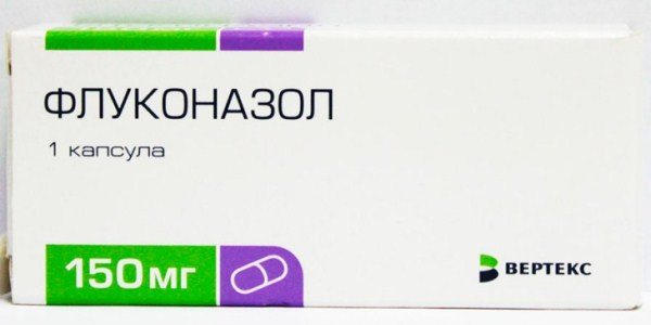 Как принимать флуконазол при приеме антибиотиков женщине