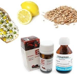 Глицерин от морщин: эффективность и польза средства, варианты домашнего ухода