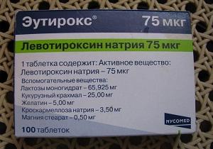 микседема лечение