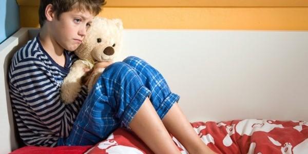 Психосоматика кожных заболеваний у детей