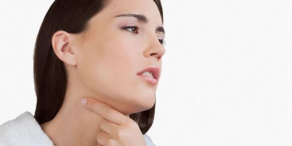 Причины и терапия герпеса в горле